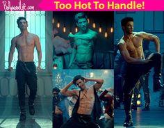 Sushant Singh Rajput's INSANE abs are a major distraction in Raabta song Main Tera Boyfriend #FansnStars