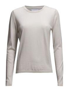 Klikk her for å se og kjøpe Samsøe & Samsøe Sanella O-neck 3111 (Kit) på Boozt.com - til 579.00 kr. Ny kolleksjon fra Samsøe & Samsøe! Rask levering, enkel retur og sikker betaling.
