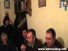 Срби у посети браћи на КиМ