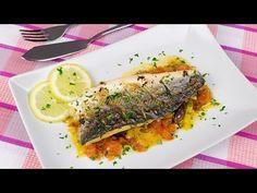 Fish Recipes, Avocado Toast, Pesto, Pork, Chicken, Breakfast, Ethnic Recipes, Homemade Food, Youtube