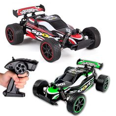 Shopping 23211 High Speed RC Racing Drift Car Wave Drive Truck Electric Off-Road Vehicle Toys Online - RCBuying Sierra Leone, Ghana, Seychelles, Electric Off Road Vehicle, Electric Car, Sri Lanka, Car Flash, Rc Autos, Thailand