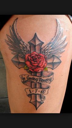 Love this idea with my grandmothers name