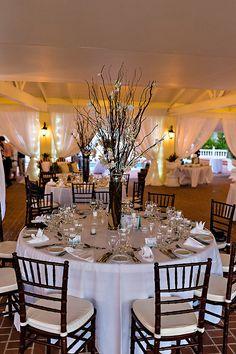 Table Set Up At Oleander Terrace Half Moon A Rockresort In Jamaica