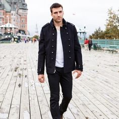 Patrice Bergeron was selected along with Gregory Campbell by John Varvatos as men of style & substance. Hockey Pool, Hockey Teams, Hockey Players, Patrice Bergeron, Boston Sports, Boston Red Sox, Dont Poke The Bear, Boston Bruins Hockey, A Team