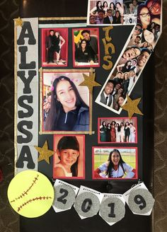 marshallgregoire - 0 results for graduation poster ideas Softball Shirts, Senior Softball, Senior Day, Softball Clothes, Softball Memes, Softball Workouts, Softball Drills, Softball Uniforms, Softball Problems