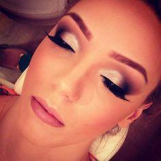 Como lograr un maquillaje de ojos profesional y perfecto