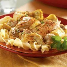 Slow Cooker Mediterranean Chicken   Drick's Rambling Cafe