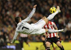 Cristiano Ronaldo Hat-Trick...