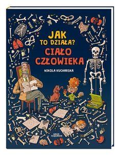Markus Zusak, To Działa, Agatha Christie, Children, Kids, Books To Read, Comic Books, Science, Comics
