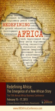 Reading suggestion: Why Africa Will Rule The 21st Century pinned with Pinvolve - pinvolve.co