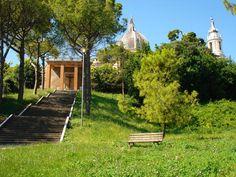 Scala Santa Loreto