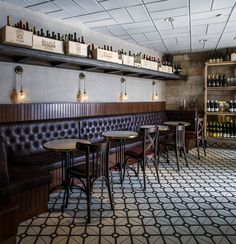 Talbia Wine Bar — Jerusalem, Israel http://www.weheart.co.uk/2014/02/14/talbia-wine-bar-jerusalem-israel/