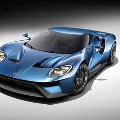 Ford today introduced a trio of performance vehicles that are on a number of consumer wish lists. The most anticipated: the successor to the Ford GT supercar. Bill Ford says they will build it next year. The