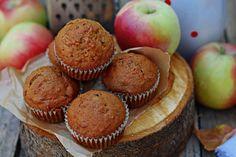 Bögrés almás-diós muffin | Rupáner-konyha