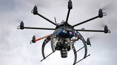 The FAA prohibits drones and model airplanes from flying higher than 400 feet or within 5 miles of an airport. Click on the link for more information about drone registration.