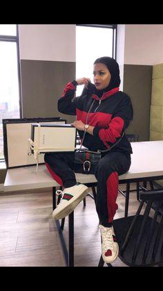 Muslim Fashion, Modest Fashion, Boho Fashion, Street Hijab, Street Wear, Hijab Style, Outfit Look, Muslim Hijab, Hijab Fashion Inspiration