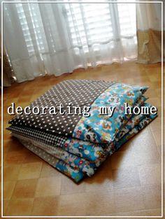 DIY女子の家デコレイト-デコウチ -decorating my home--za_002