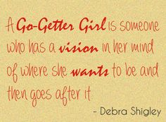Get Ahead Club Interview: How To Juggle Your Life As a Go-Getter Girl