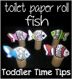 daily projects and activities posted on Facebook @ https://www.facebook.com/toddlertimetips