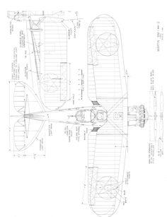 Nieuport 17 blueprint blueprints pinterest airplanes martin bm blueprint malvernweather Choice Image