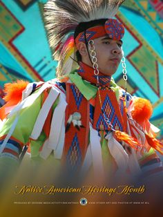 Pow wow will kick off IU's observance of National American Indian Heritage Month We Are The World, People Around The World, What A Beautiful World, Heritage Month, Indian Heritage, Pow Wow, First Nations, Anthropology, American Indians