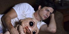 best horror movies netflix milo | 13 Of Netflix's Best Horror Movies To Watch On Friday The 13th