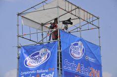 La Serie A Enel 2014 in diretta streaming