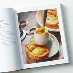 EGG by Michael Ruhlman, Signed Copy on Provisions by Food52