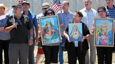 "Please message your senators; #1 Why are they being held? #2 They should not be deported. We are allowing thousands of Muslims entry. ""Nearly half of the 27 Iraqi Christians the Obama administration has been holding for the past six months at an ICE detention center in Otay Mesa, California, are set to be deported in coming weeks, U.S. Immigration and Customs Enforcement said Monday. An immigration judge ordered"""