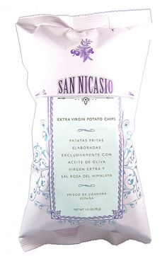 San Nicasio Kartoffelchips