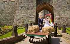 20th June 2015. Ceremony at 1stPresbyterian Church, Killyleagh, followed by reception at Millbrook Lodge, Ballynahinch