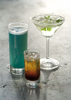 Cοcktails με λικέρ μαστίχα   πνευματωδη, ποτά   cookbook.gr