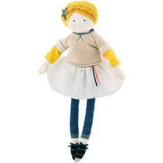 Pop juffrouw Eglantine Les Parisiennes - Moulin Roty #doll #toys #moulinroty #littlethingz2