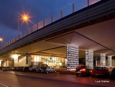 """Galeria de Projeto Urbano A8erna: ativar o """"terrain vague"""" - 1"""