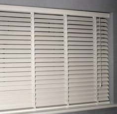 Venetian Blinds | Wooden Venetian Blinds UK Technical Information - Fittings | Brackets -- living room blinds