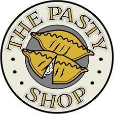 The Pasty Shop