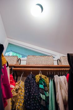 Small Closet Gets A 24 Hour Makeover For Less Than $700