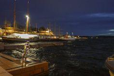 Julemagi i Oslo – Med koffert og kamera Oslo, Cn Tower, Building, Travel, Viajes, Buildings, Trips, Traveling, Tourism