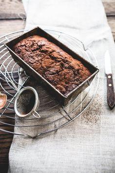 Recipe: Double Chocolate Zucchini Bread