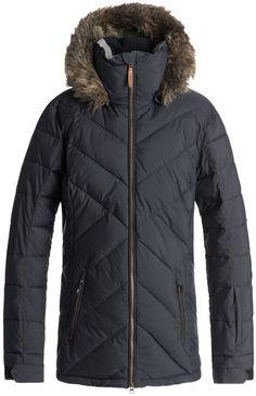 Volcom Herren Jacket Lane Winter Parka: : Bekleidung
