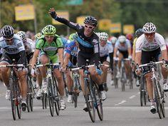 31. Tour of California - Stage 3: Auburn - Modesto [17/05/2011] Greg Henderson