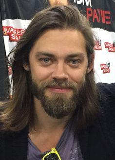 """Tom """"Jesus"""" Payne"""