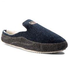 Papuci de casă NAPAPIJRI - Misan 15798159 Blue Marine N65 Slippers, Sneakers, Shoes, Fashion, Tennis, Moda, Zapatos, Shoes Outlet, Fashion Styles
