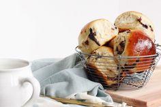 6 lækre og nemme konfektopskrifter – En Madblog Chocolate Muffins, Blondies, Allrecipes, Sweets, Snacks, Baking, Breakfast, Desserts, Breads