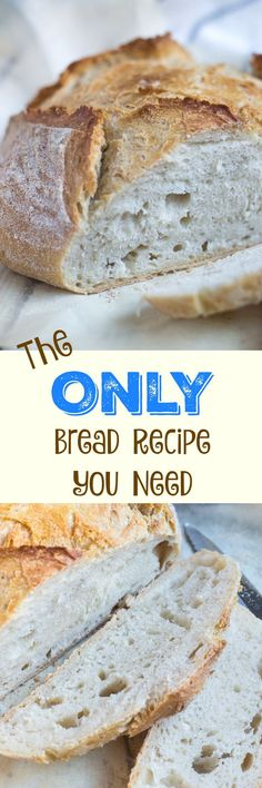 Artisan Bread in 5 Minutes a Day. No kneading, no rising. With a bucket of dough in the fridge, a quick meal is really only 5 minutes away.(Bread Recipes To Try) Tasty Bread Recipe, Quick Bread Recipes, Planning Menu, Bread Machine Recipes, Artisan Bread, Sweet Bread, Fresh Bread, Bread Rolls, Bread Baking