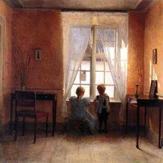 Peter Vilhelm Ilsted (Danish artist, 1861-1933)