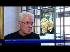 Barry X Ball expose le buste du prince souverain dans la Galerie des Glaces / Videos / Monaco Info : Les Reportages / Chaines - MC Channel - Chaînes vidéos de Monaco