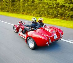 BlogAuriMartini: The most beautiful and incredible Tricycles