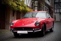 1967 Ferrari 330 GT - 2+2 - SERIES II - | Classic Driver Market