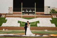 Mizzou wedding | Scott Patrick Myers